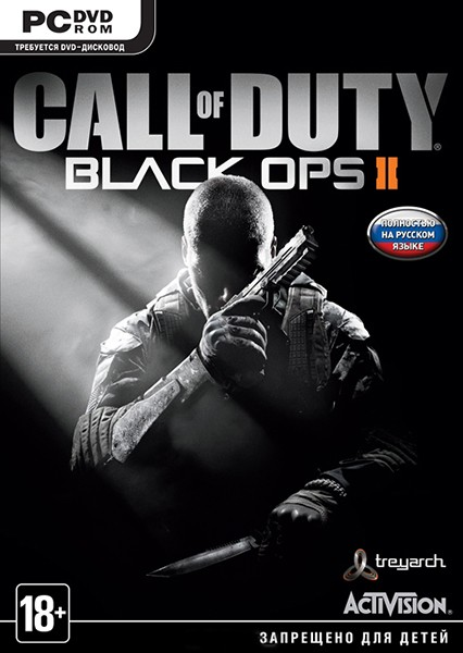 Call of Duty: Black Op...