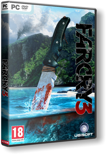 Far Cry 3: Deluxe Edit...