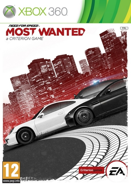 Need For Speed: Most W...